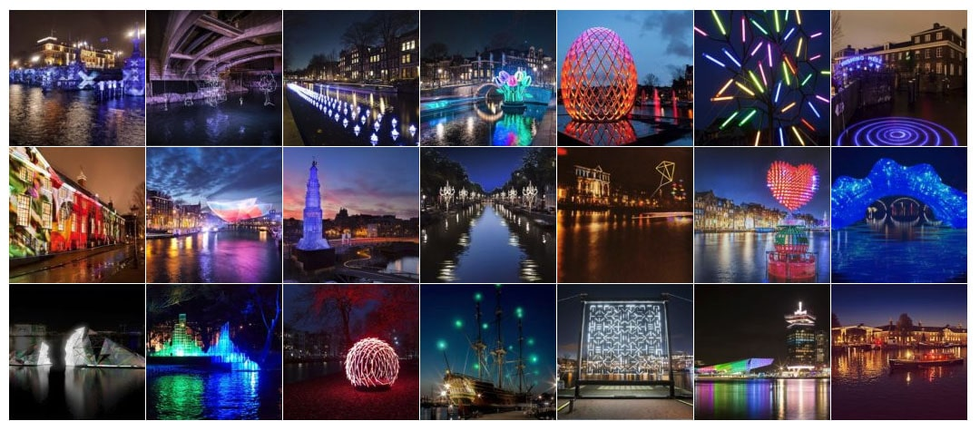 Light Festival 2020.Amsterdam Light Festival Tour 2019 Boattripsamsterdam Com