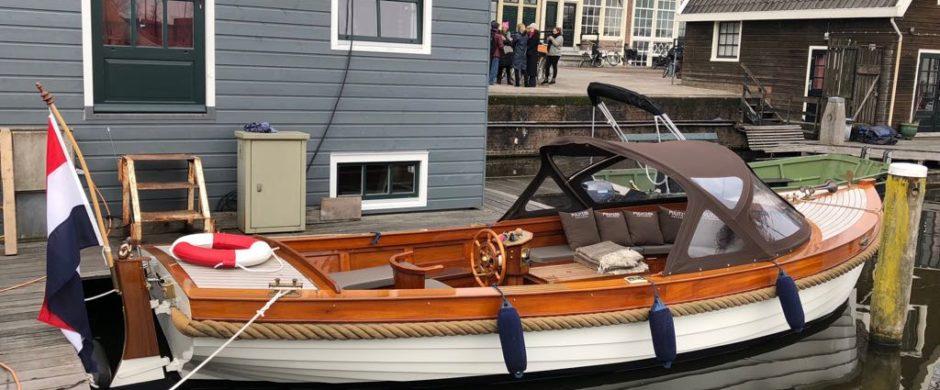 Boat 027 – Belle