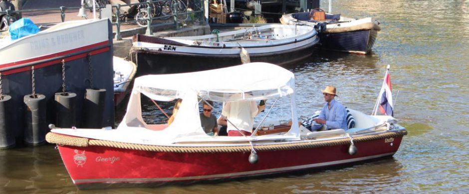 Boat 031 – Greetje