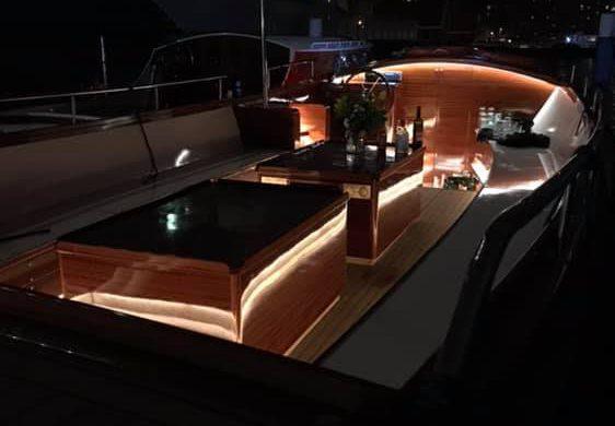 Boat 032 – Pure